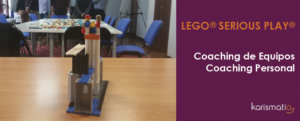 Lego Serious Play y Coaching de Equipos